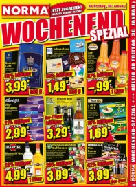 Norma Wochenend-Spezial Januar 2015 KW05 8