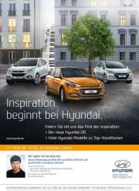 Hyundai Inspiration beginnt bei Hyundai Januar 2015 KW04 2