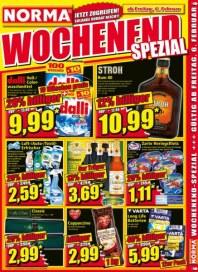 Norma Wochenend-Spezial Februar 2015 KW06