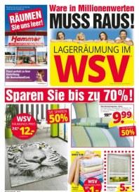 Hammer Lagerräumung im WSV Januar 2015 KW04 3