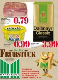 Marktkauf Alles fürs Frühstück Januar 2015 KW05 1