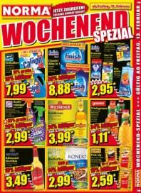 Norma Wochenend-Spezial Februar 2015 KW07 1