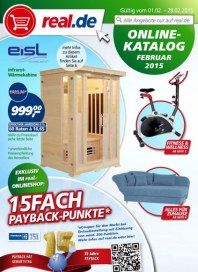 real,- Online-Katalog Februar 2015 KW05