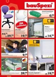 BauSpezi Angebote Februar 2015 KW05