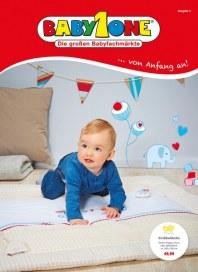 BabyOne Unsere Angebote im Februar Februar 2015 KW06