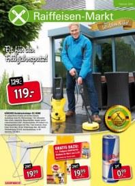 Raiffeisen-Markt Wir leben Nähe! Gescher Februar 2015 KW06