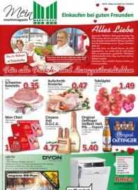Marktkauf Alles Liebe Februar 2015 KW07