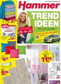 Hammer Trend Ideen Februar 2015 KW09
