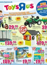 Toys''R''Us Wir schlagen jeden Preis Februar 2015 KW09