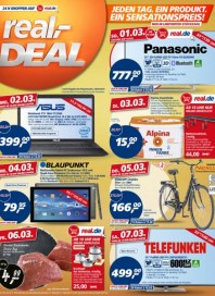 real,- real,- DEAL März 2015 KW09