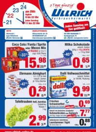 Ullrich Verbrauchermarkt Knüller März 2015 KW10