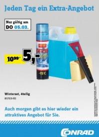 Conrad Jeden Tag ein Extra-Angebot März 2015 KW10 3
