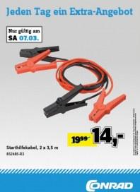 Conrad Jeden Tag ein Extra-Angebot März 2015 KW10 5