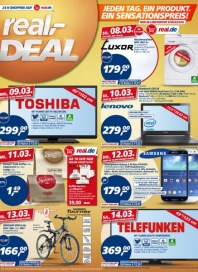real,- real,- Deal März 2015 KW10 2