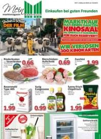 Marktkauf Einkaufen bei guten Freunden März 2015 KW11 1