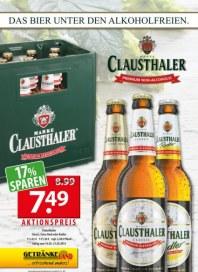 Getränkeland Das Bier unter den Alkoholfreien März 2015 KW12