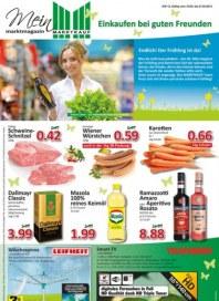 Marktkauf Einkaufen bei guten Freunden März 2015 KW12 2