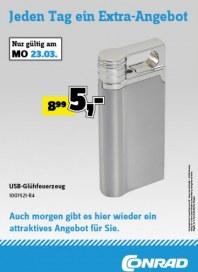 Conrad Jeden Tag ein Extra-Angebot März 2015 KW13 6