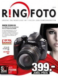 Ringfoto 50 Jahre Ringfoto März 2015 KW13