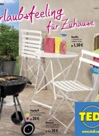 Tedi GmbH & Co. KG Urlaubsfeeling für Zuhause März 2015 KW14