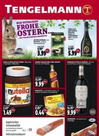 Tengelmann Frohe Ostern… mit tollen Feiertags-Angeboten März 2015 KW14 1
