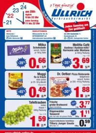 Ullrich Verbrauchermarkt Knüller April 2015 KW15