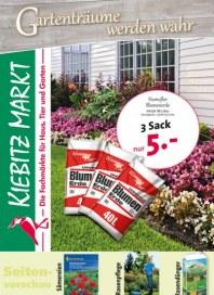 Kiebitzmarkt Gartenträume werden wahr April 2015 KW15 1