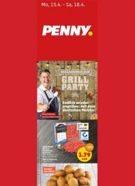 PENNY-MARKT Grillparty April 2015 KW16 1