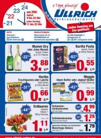 Ullrich Verbrauchermarkt Knüller April 2015 KW16 1