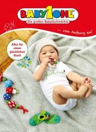 BabyOne von Anfang an April 2015 KW16