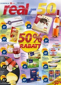 real,- 50 Jahre real,- April 2015 KW17