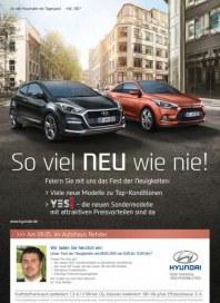 Hyundai So viel NEU wie nie April 2015 KW18