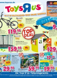 Toys''R''Us Top Deal April 2015 KW18