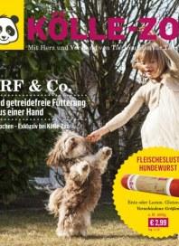 Kölle Zoo BARF & Co April 2015 KW18