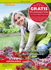 Pflanzen Kölle Pflanzen mit Liebe April 2015 KW18 2
