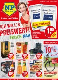 NP-Discount Ich wills preiswert Mai 2015 KW19