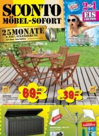 Sconto Möbel-Sofort Mai 2015 KW19 1