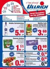 Ullrich Verbrauchermarkt Aktuelle Angebote Mai 2015 KW20 1