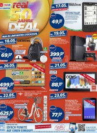 real,- real,- Deal Mai 2015 KW20 2
