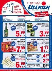 Ullrich Verbrauchermarkt Aktuelle Angebote Mai 2015 KW21 2