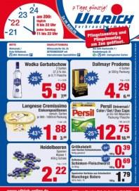 Ullrich Verbrauchermarkt Aktuelle Angebote Mai 2015 KW22 3