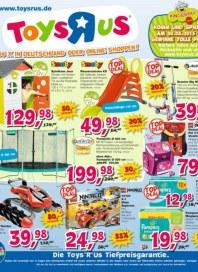 Toys''R''Us Komm und spiel mit Mai 2015 KW22