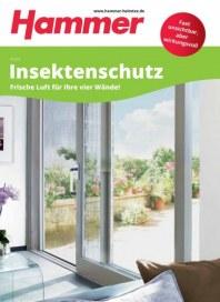 Hammer Insektenschutz Juni 2015 KW23