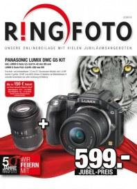 Ringfoto Unsere Onlinebeilage mit vielen Jubiläumsangeboten Juni 2015 KW23
