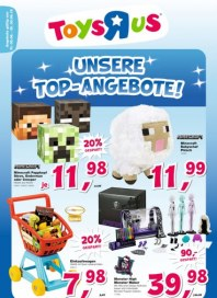 Toys''R''Us Unsere Top-Angebote Juni 2015 KW23