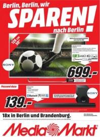 MediaMarkt Berlin, Berlin, wir sparen Juni 2015 KW23