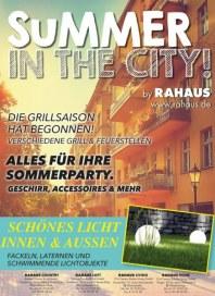 Rahaus Grill & Chill Juni 2015 KW23