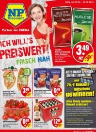 NP-Discount Ich will´s preiswert Juni 2015 KW24