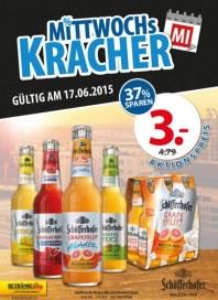Getränkeland Mittwochs Kracher Juni 2015 KW25 1