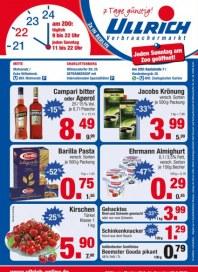 Ullrich Verbrauchermarkt Aktuelle Angebote Juni 2015 KW25 2